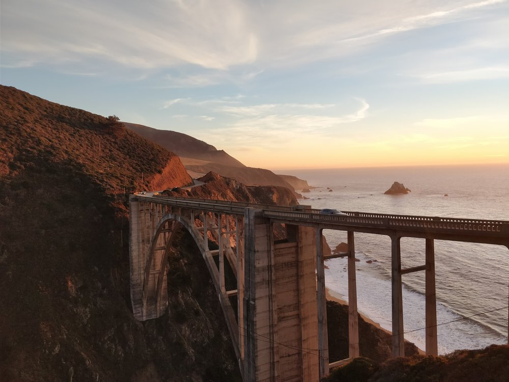 California Coastal National Monument -