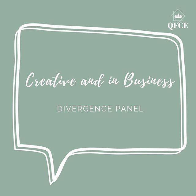 Meet our Women in Creative Industry and Business Panel!!
