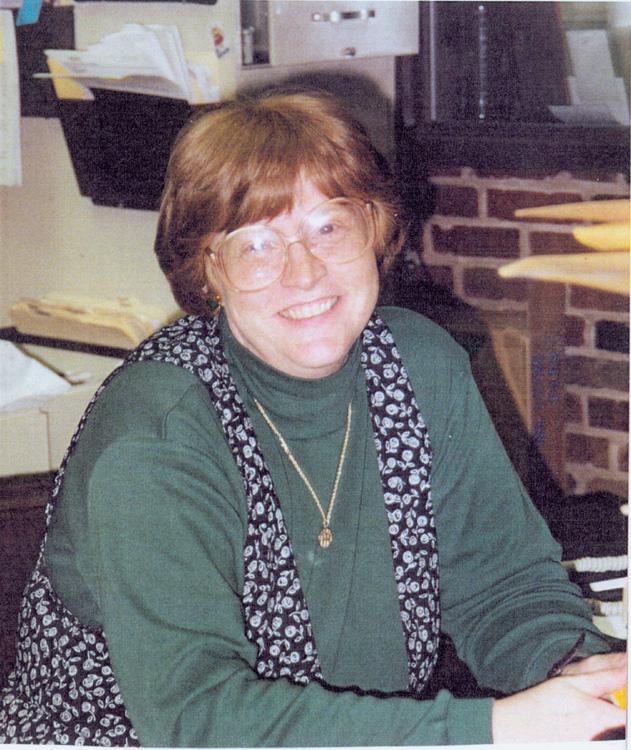 Marlene Levine begins as new Executive Director