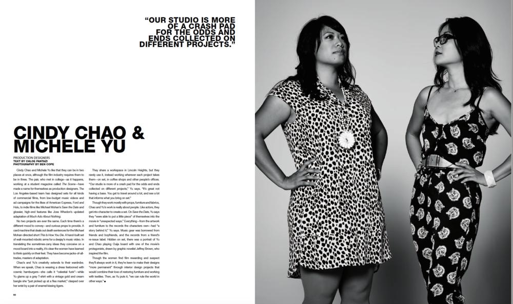 SCENE Magazine // June 2014
