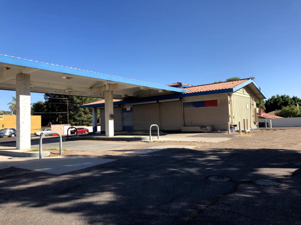701 W Dunlap Ave, Phoenix AZ 85021