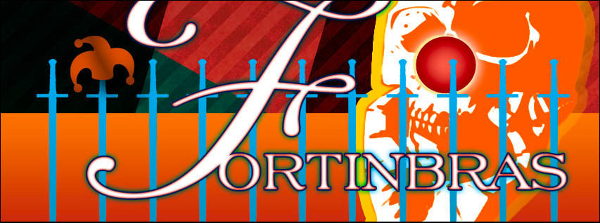 Reno Little Theater Fortinbras