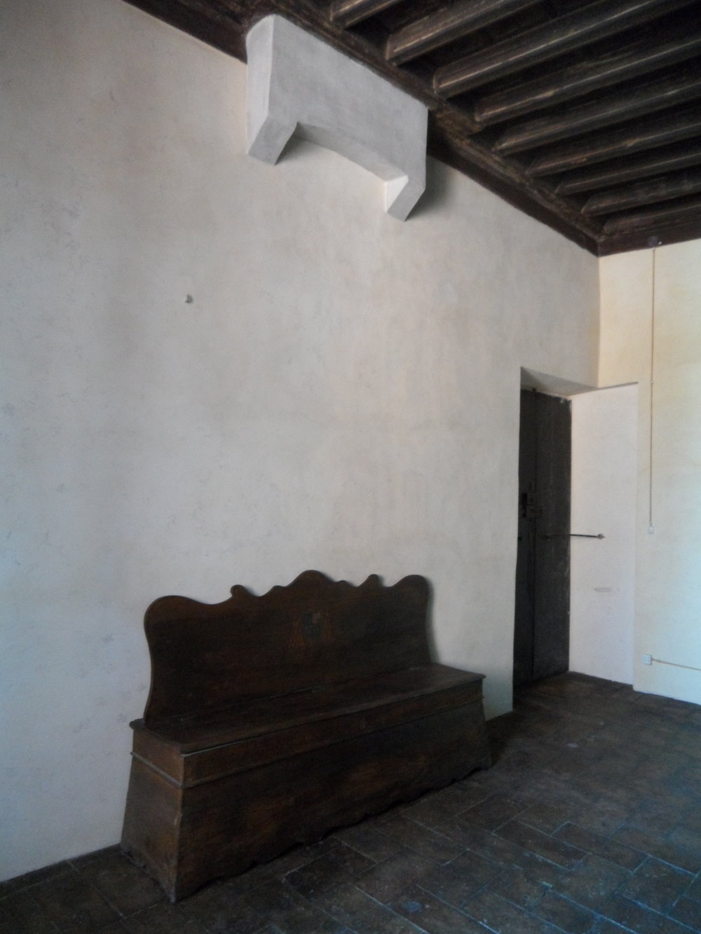 Palazzo Alberti mit freundlicher Genehmigung Christoph Timpe