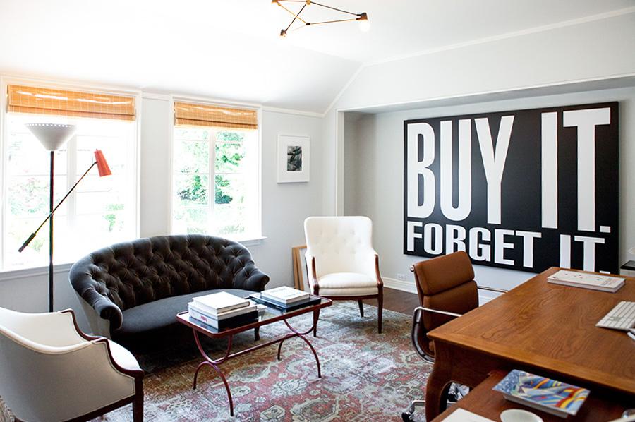 Elizabeth Roth Interior Design Beverly Hills 2 5.