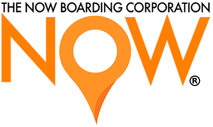 "The Now Boarding Corporation Launch – May 12, 2017 - ""The Now Boarding Corporation Launches with Successful Fundraiser at Nickelodeon Studios"""