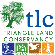 Triangle Land Conservancy Logo