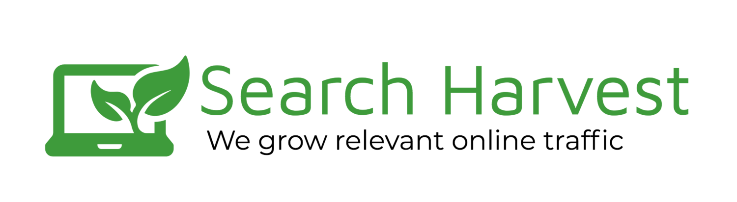 Search Harvest - SEO & Google Ads Consultancy - Wollongong & Sydney