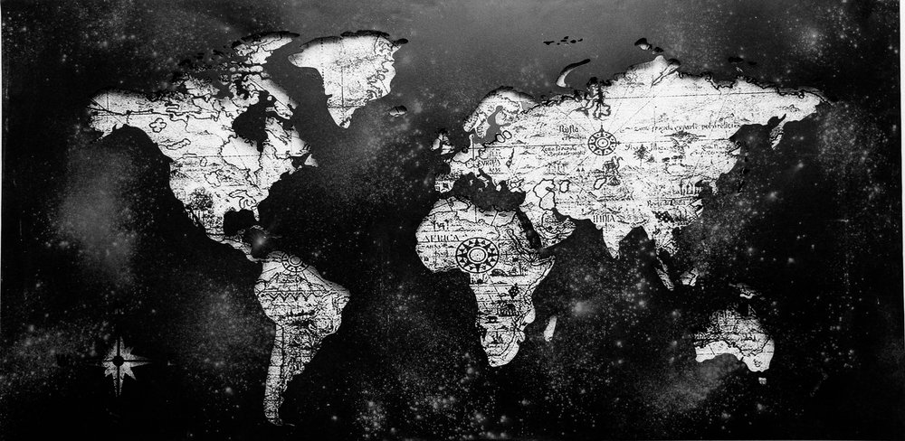Our ENEX global footprint spans over 40 countries -