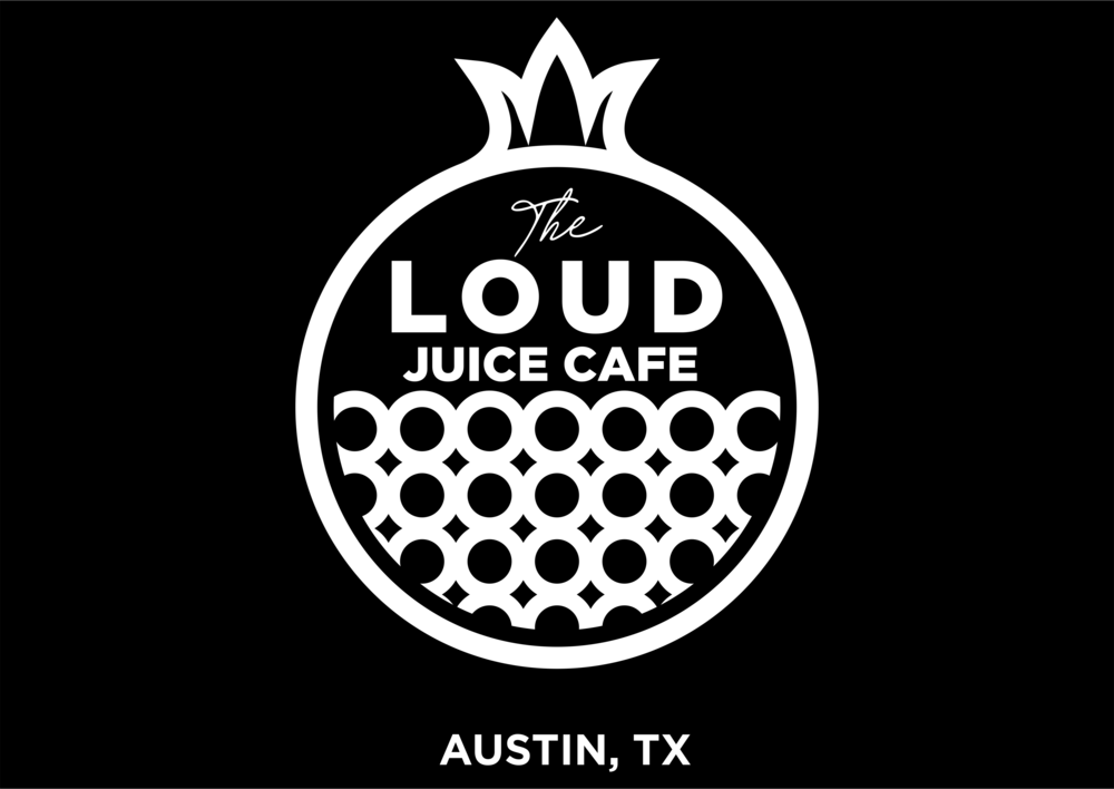 the loud juice cafe re final BW austin close up black background (1).png