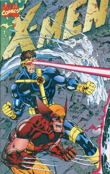 X-Men: Fallout - X-Men Vol. 2 #1-3 & Uncanny X-Men #281-283