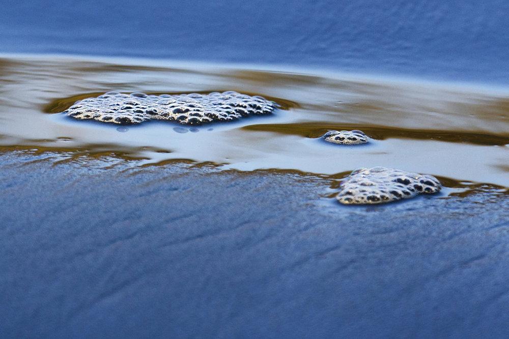 Tide Bubbles