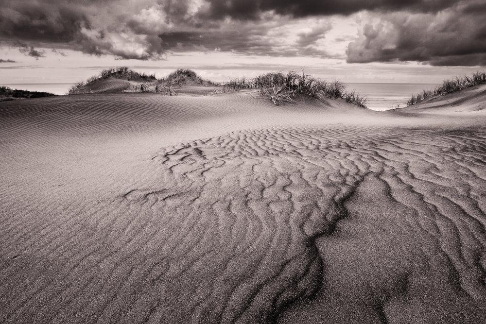 Sand Dunz