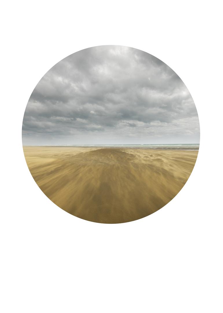 Seas of sand