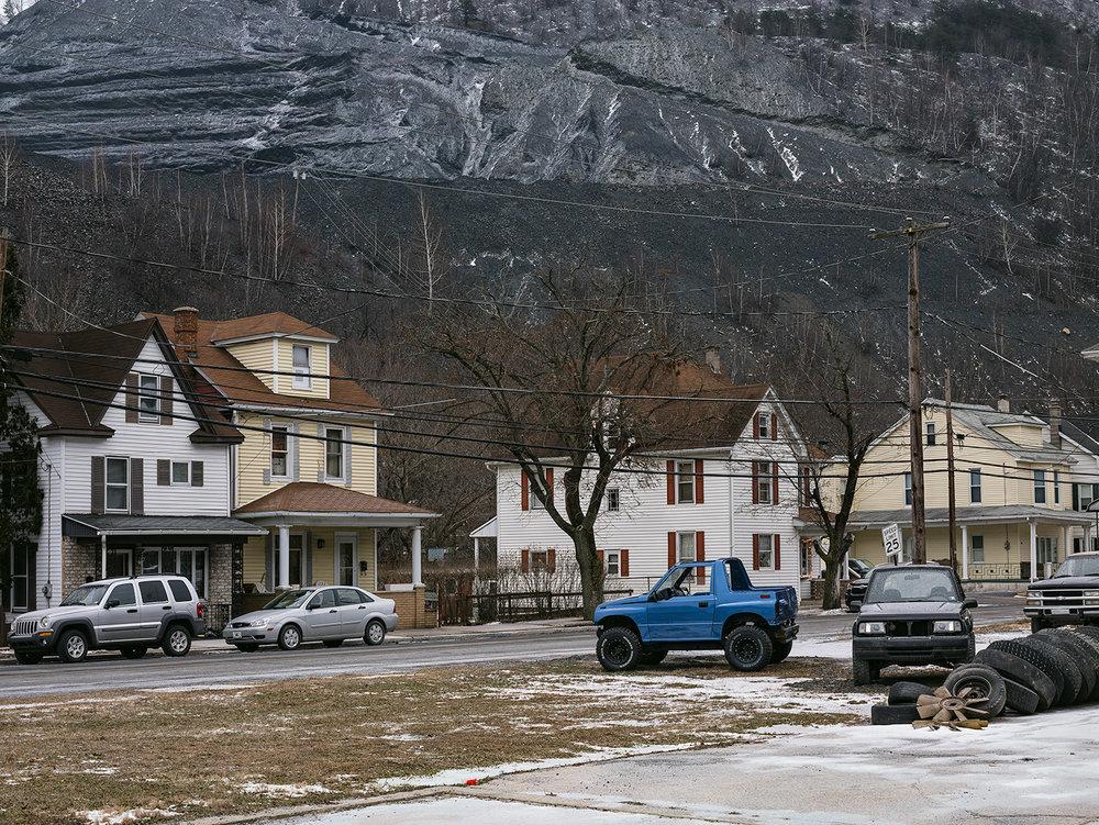 Coal Street