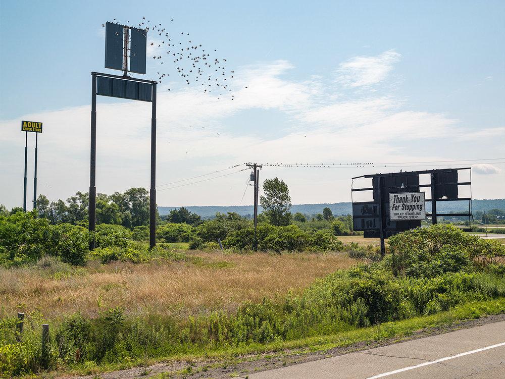 Stateline Highway 5