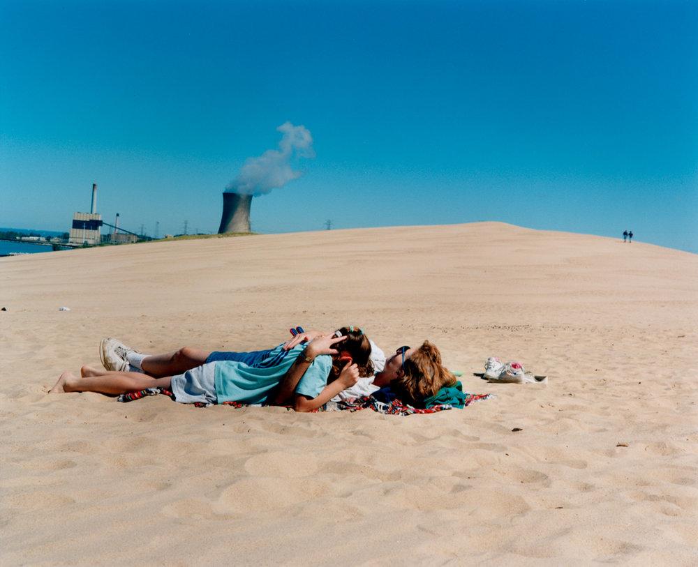 Indiana Dunes, Indiana