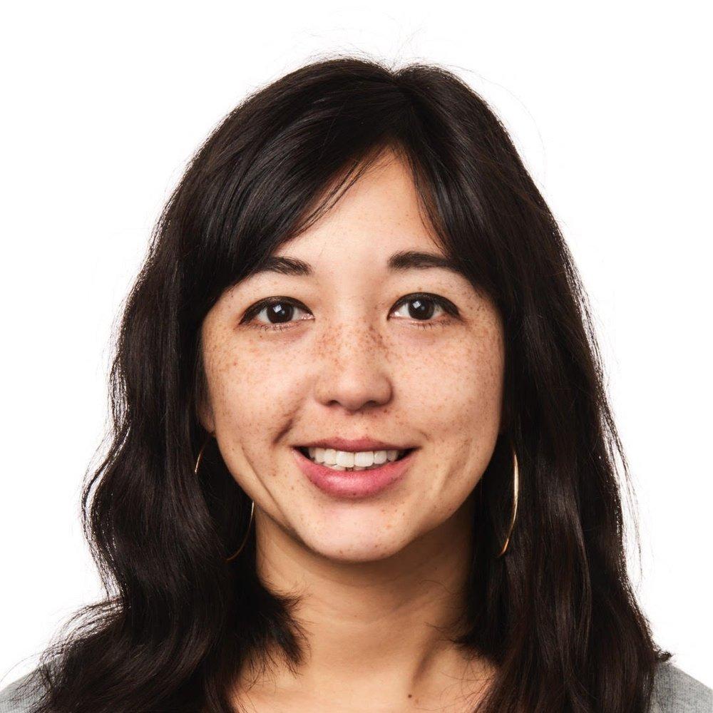 AManda Yang, Director of Data & analytics, New YOrk Magazine