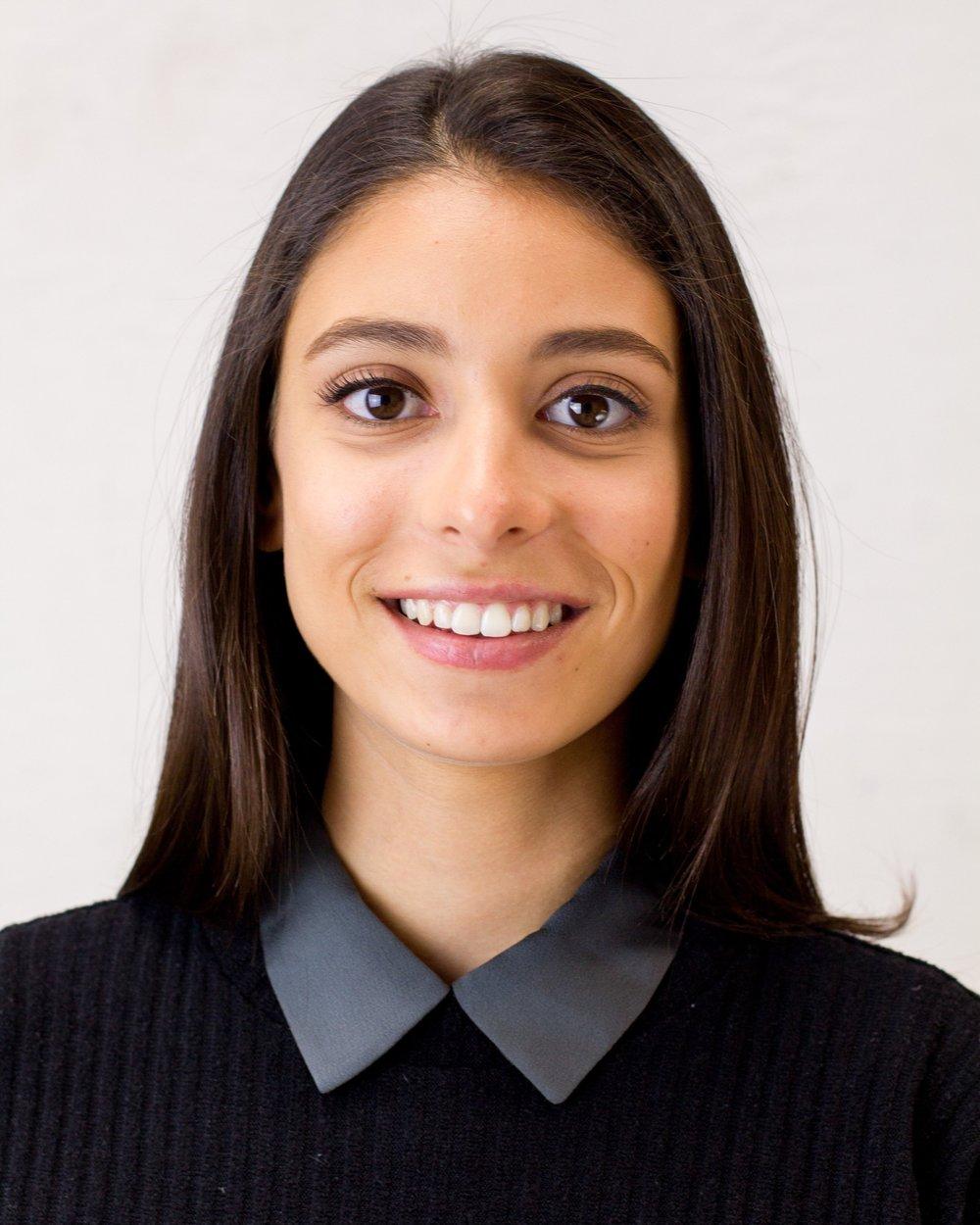 Isabel Baer