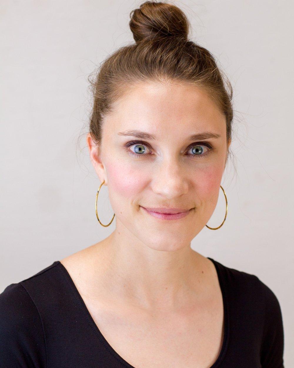 Hannah Davitian