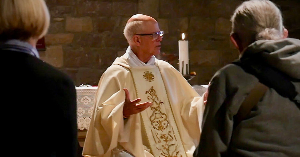 Msgr-Don-Fischer-Celebrates-Eucharistjpg