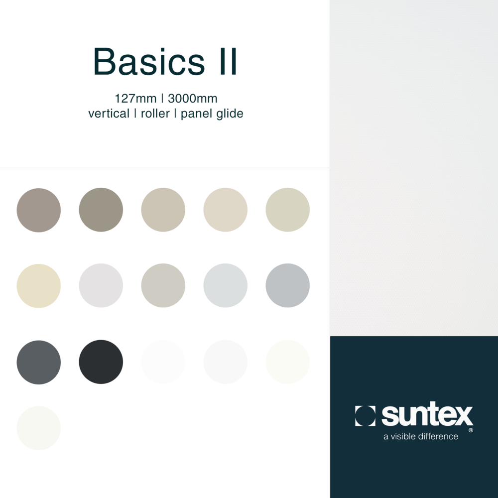 Basics II Technical Information