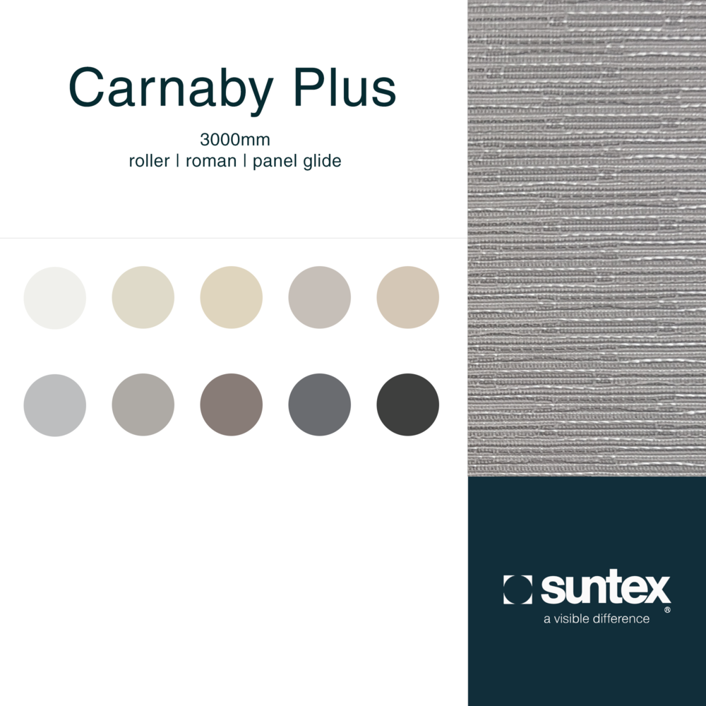 Carnaby Plus Technical Information