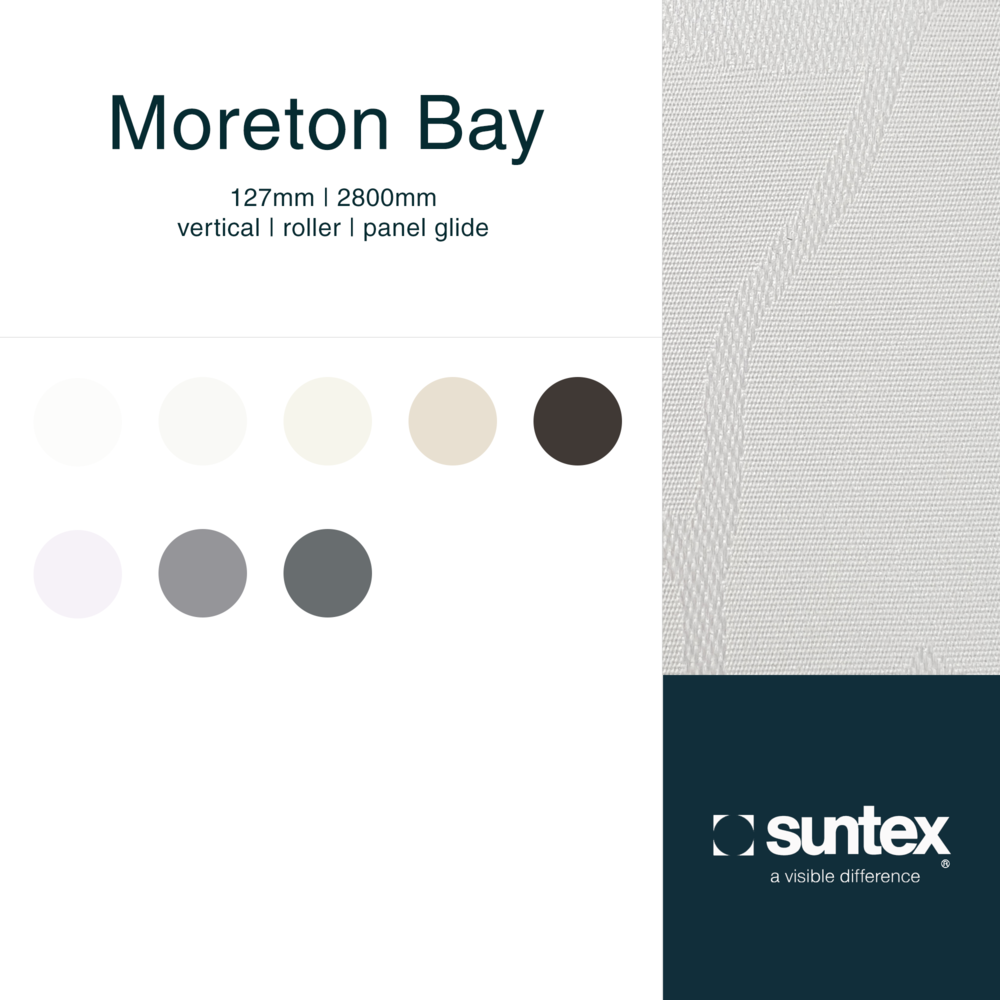 Moreton Bay Technical Information