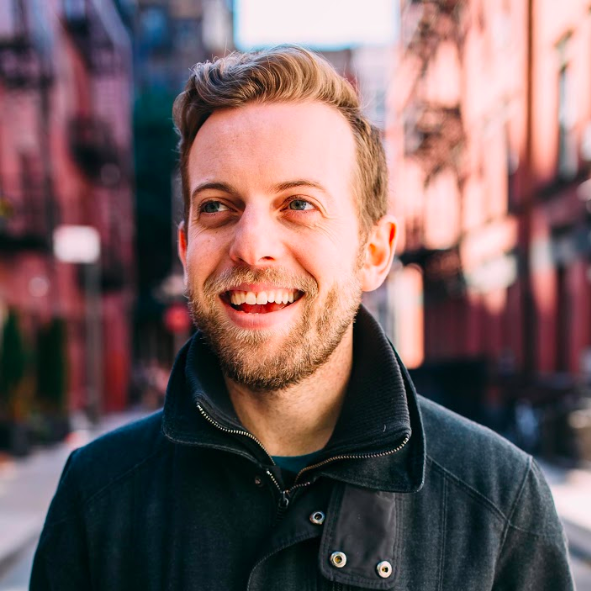 Ben Bram   Choral Director / Instructor