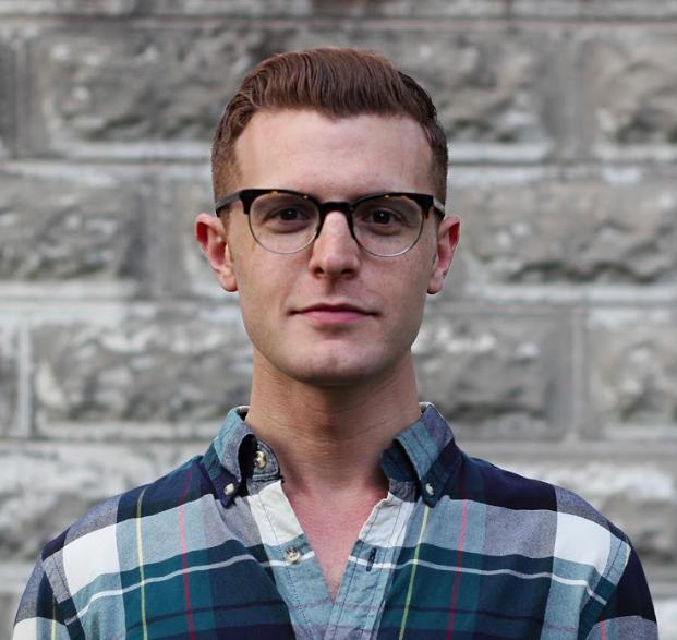 Alex Green   Instructor