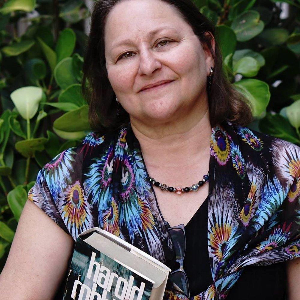 Deborah Briggs   Executive Producer