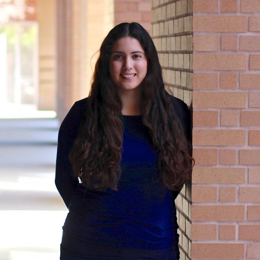 Martha Morales Hernandez *Founder*