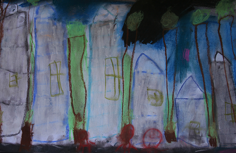Junior School Awards   First Prize $75.00 – Casey Stubberfield (To the City) Minlaton District School