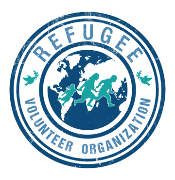 Refugee Volunteer Organization PDX