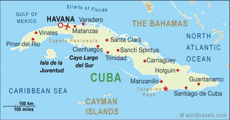 The Republic of Cuba - Embassy of Cuba inWashington, D.C.2630 16th St NW,Washington, DC 20009Phone: (202) 797-8518