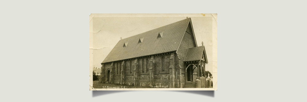 St George's Hurstville 1910