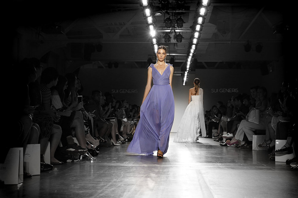 New York Fashion Week - Shop the collection here…
