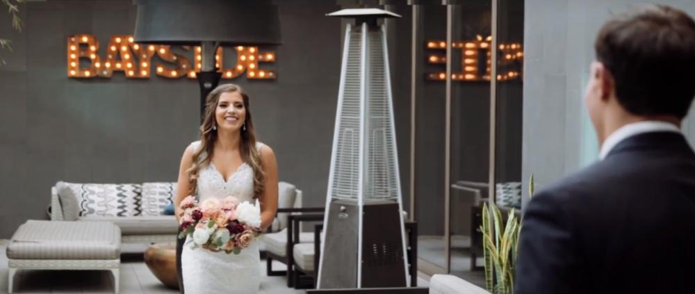 DeAnna & DJ-Coasterra San Diego Wedding