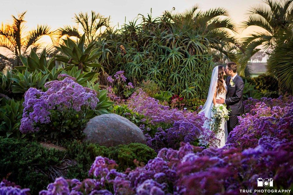 Photography Credit |  True Photography   Location |  Hilton La Jolla Torrey Pines