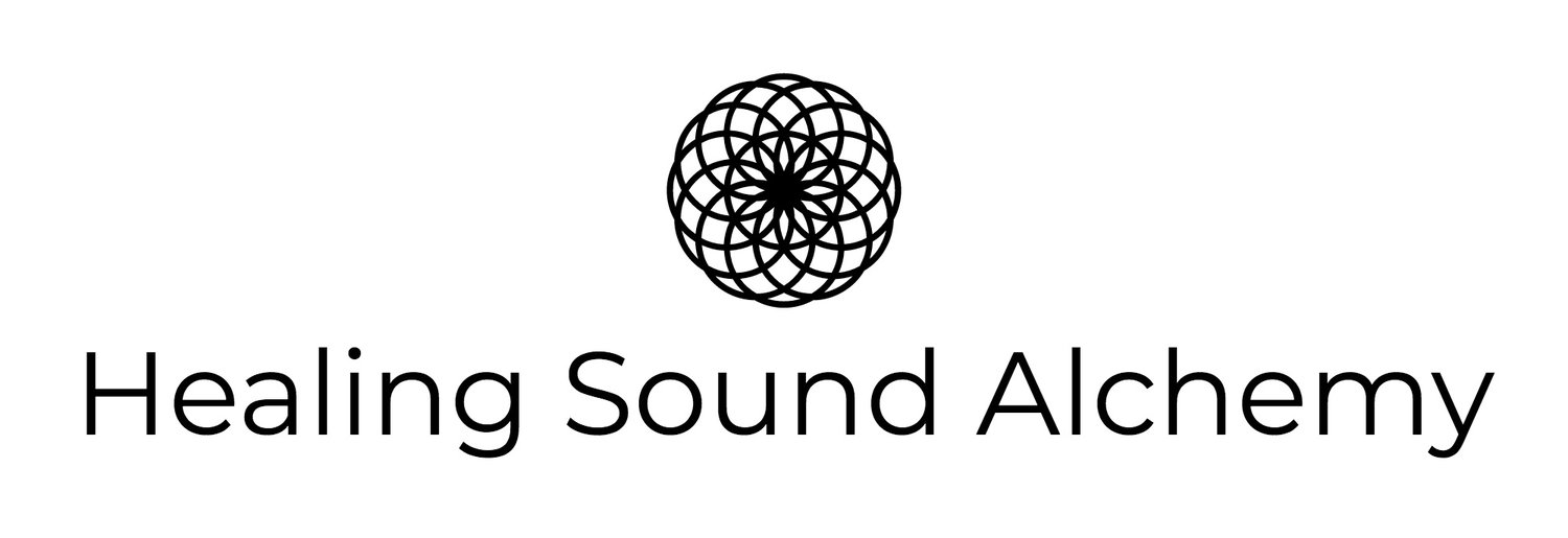 Healing Sound Alchemy