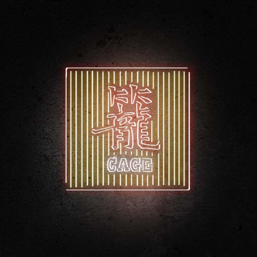 Cage - CHAN Po Ki, PokiKIM A Sang, SallyLIN Zequan, ZacMAK Sze Yiu, Yo
