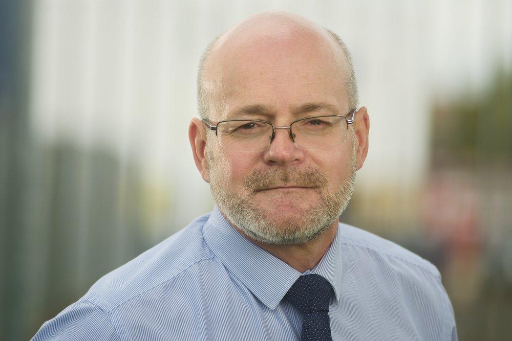 Roddy Stewart    Business Adviser