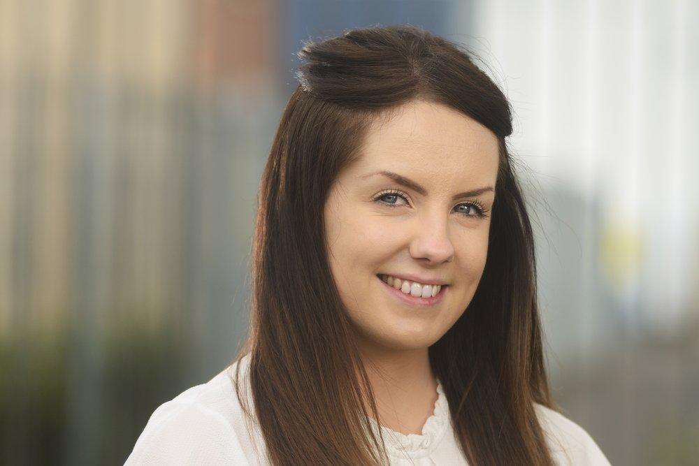 Alison MacLeod    Researcher