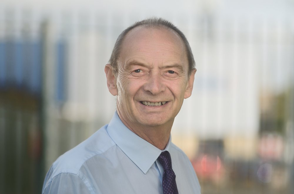 Roy Crosby - Business Adviser