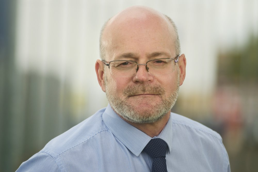 Roddy Stewart - Business Adviser