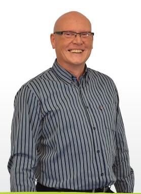 CEO Gerry Lindsay