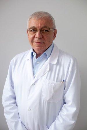 Григорьянц Леон Андроникович