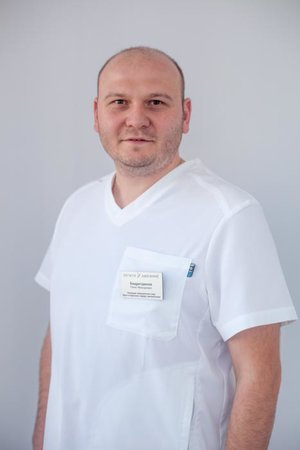 Бедретдинов Ринат Мансурович