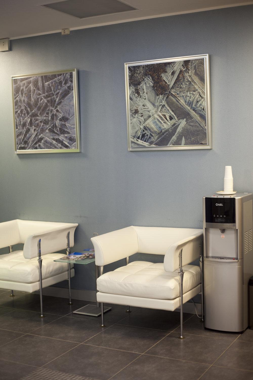 клиника гинекология москва