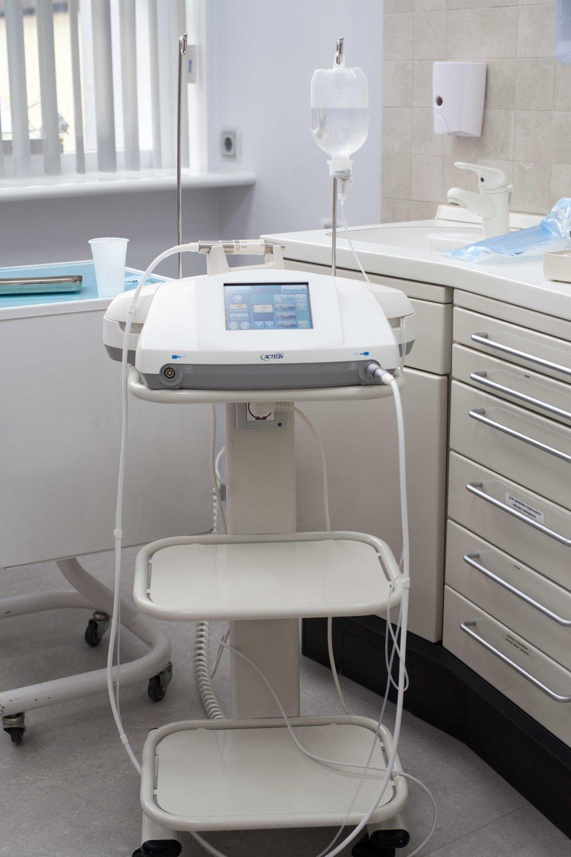 аппарат acteon стоматология