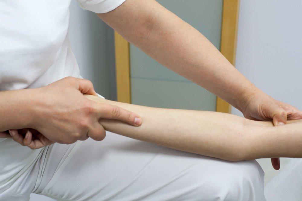 FDM-терапия москва